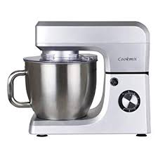 Cookmii 1.800 W Amasadora