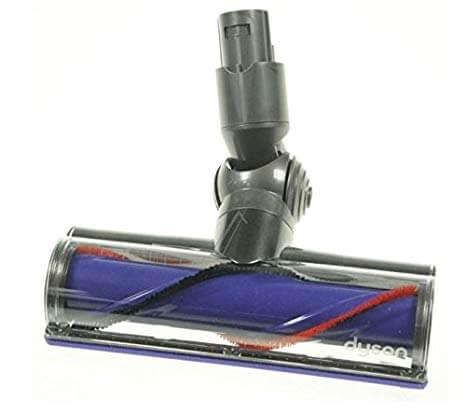 Cepillo motorizado Direct-drive