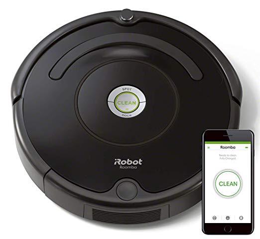 iRobot Roomba 671 Clean