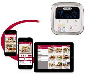 Moulinex-i-companion-HF900110-app-movil-tablet-recetas