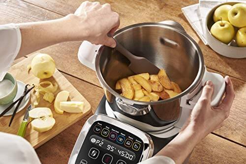 Moulinex robots de cocina