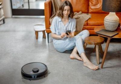 Comparativa Roomba