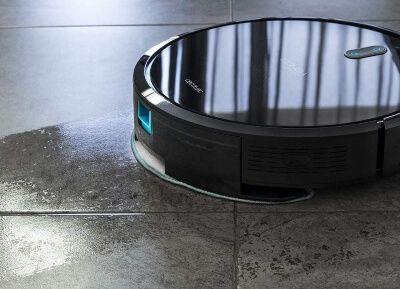 robot-aspirador-friegasuelos
