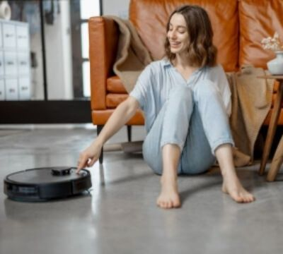 Roomba o Conga (Roomba vs Conga)