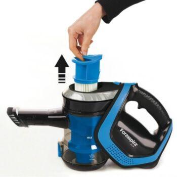 Filtro HEPA mejor aspiradora sin bolsa